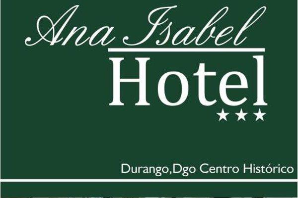 Hotel Ana Isabel - фото 13