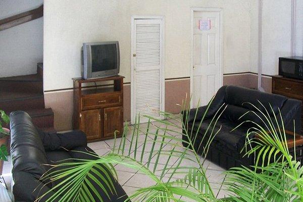 Hotel Ana Isabel - фото 6