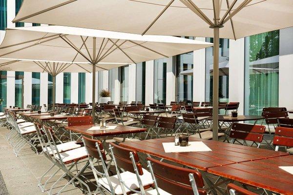 H2 Hotel Munchen Messe - фото 12