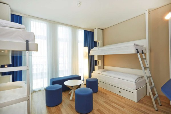 H2 Hotel Munchen Messe - фото 3