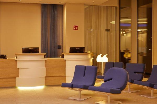 H2 Hotel Munchen Messe - фото 7