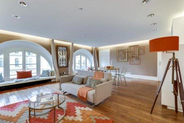 Apartment Sweet Inn - Rue de l'Amiral de Coligny - 46