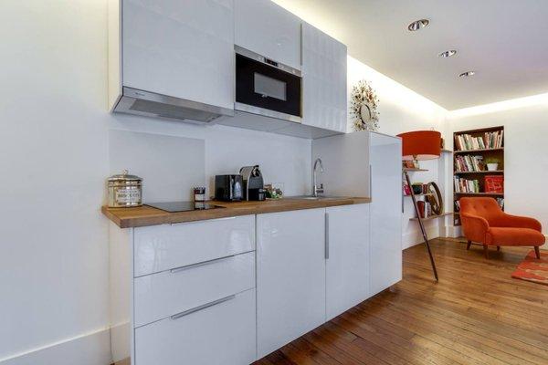 Apartment Sweet Inn - Rue de l'Amiral de Coligny - 10