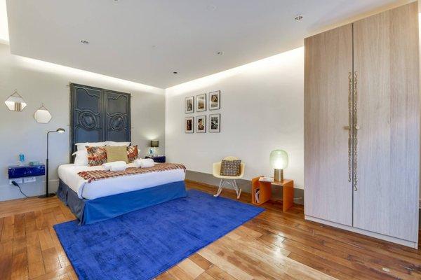 Apartment Sweet Inn - Rue de l'Amiral de Coligny - 11