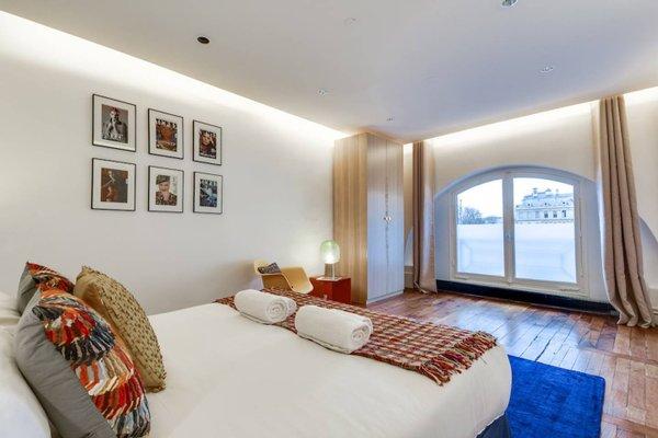 Apartment Sweet Inn - Rue de l'Amiral de Coligny - 12