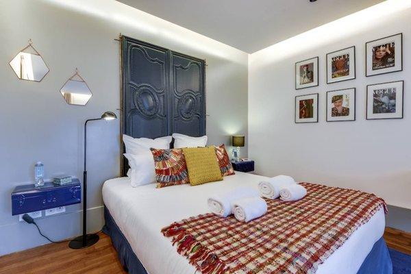 Apartment Sweet Inn - Rue de l'Amiral de Coligny - 13