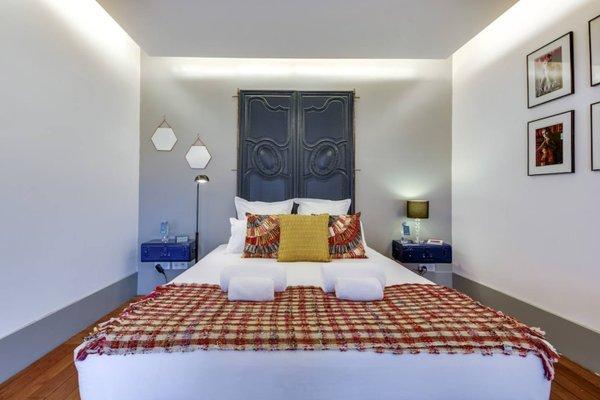 Apartment Sweet Inn - Rue de l'Amiral de Coligny - 14