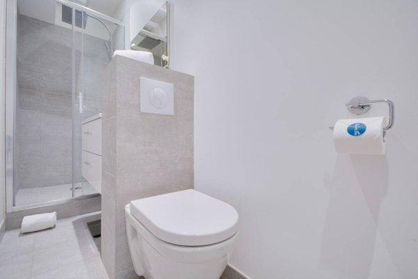 Apartment Sweet Inn - Rue de l'Amiral de Coligny - 15