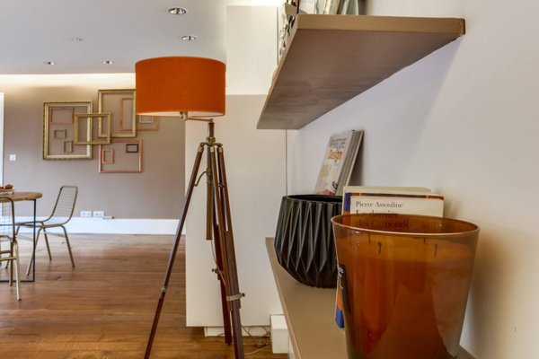 Apartment Sweet Inn - Rue de l'Amiral de Coligny - 20