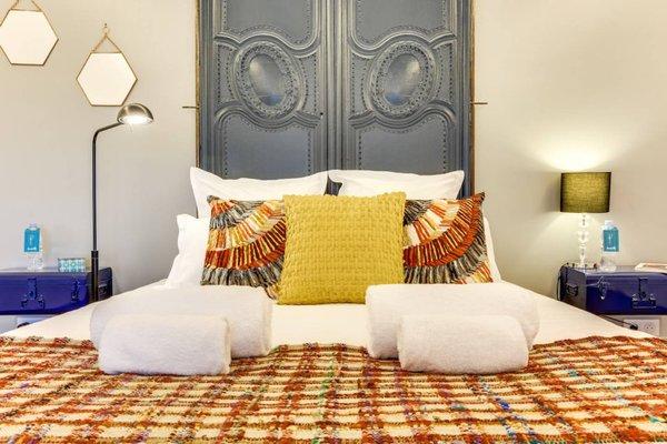 Apartment Sweet Inn - Rue de l'Amiral de Coligny - 22