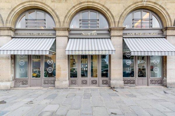 Apartment Sweet Inn - Rue de l'Amiral de Coligny - 23