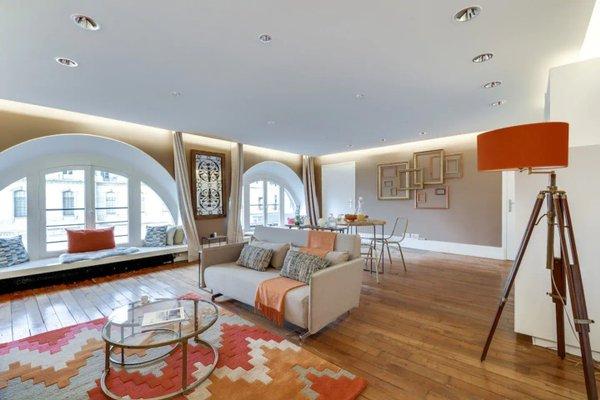 Apartment Sweet Inn - Rue de l'Amiral de Coligny - 4