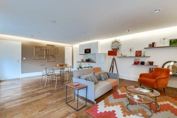 Apartment Sweet Inn - Rue de l'Amiral de Coligny - 7