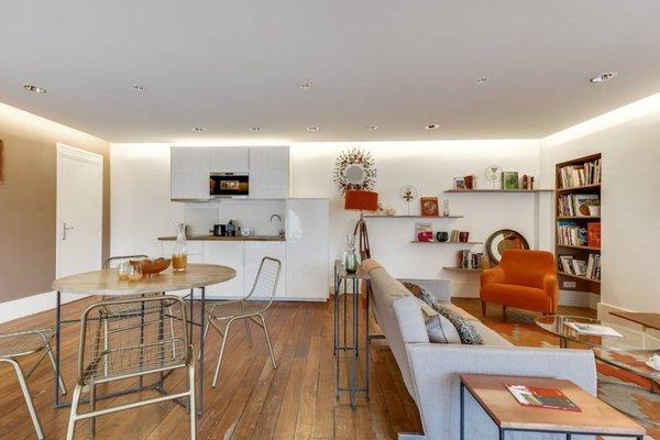 Apartment Sweet Inn - Rue de l'Amiral de Coligny - 8