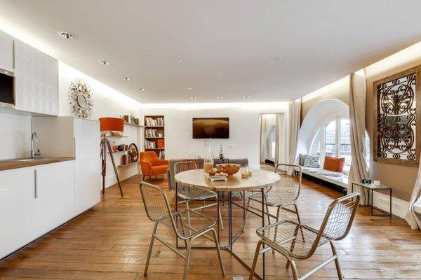 Apartment Sweet Inn - Rue de l'Amiral de Coligny - 9