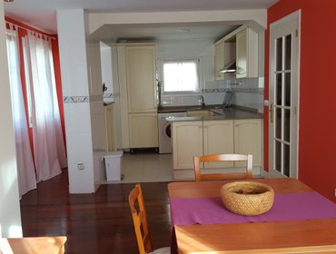 Apartments Mundaka Sea Flat