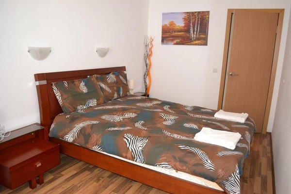 Pirin Heights Holiday Apartments - фото 50