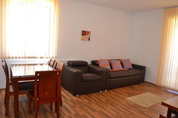 Pirin Heights Holiday Apartments - фото 10