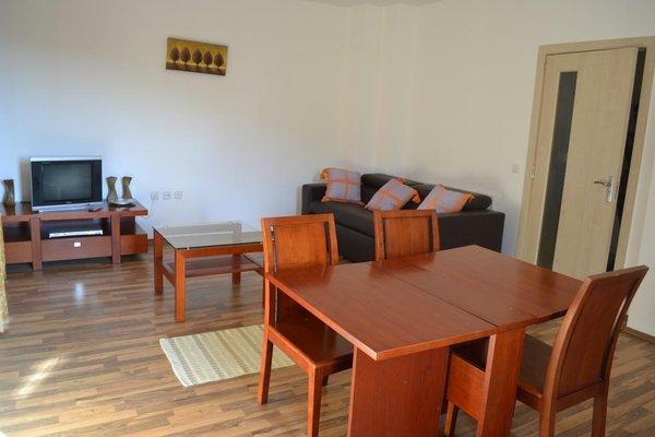 Pirin Heights Holiday Apartments - фото 12