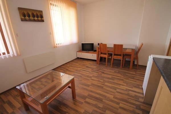 Pirin Heights Holiday Apartments - фото 13