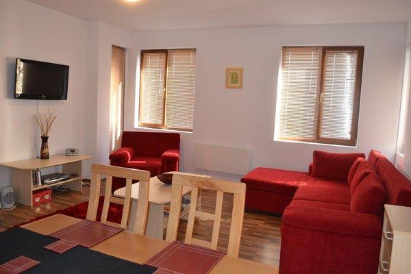 Pirin Heights Holiday Apartments - фото 14