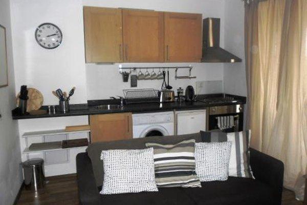 Pirin Heights Holiday Apartments - фото 15