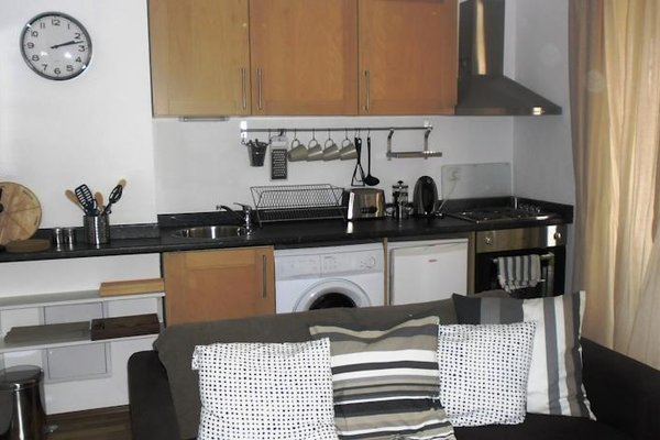 Pirin Heights Holiday Apartments - фото 16