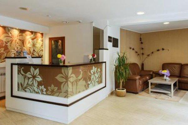 Pirin Heights Holiday Apartments - фото 18