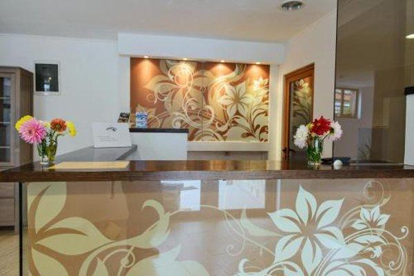 Pirin Heights Holiday Apartments - фото 19