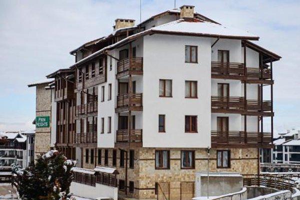 Pirin Heights Holiday Apartments - фото 23