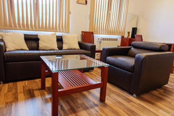 Pirin Heights Holiday Apartments - фото 5