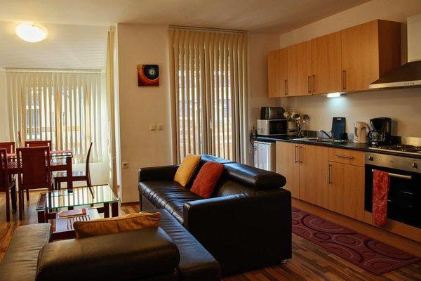 Pirin Heights Holiday Apartments - фото 6