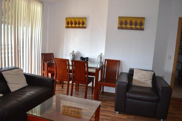 Pirin Heights Holiday Apartments - фото 9