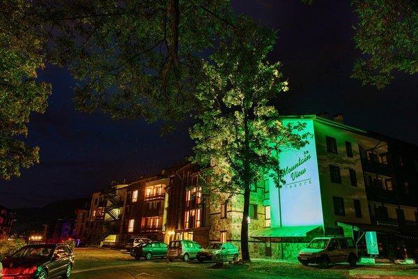 Mountain View Aparthotel - фото 23