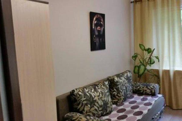 Апарт-Отель Hotelina - фото 10