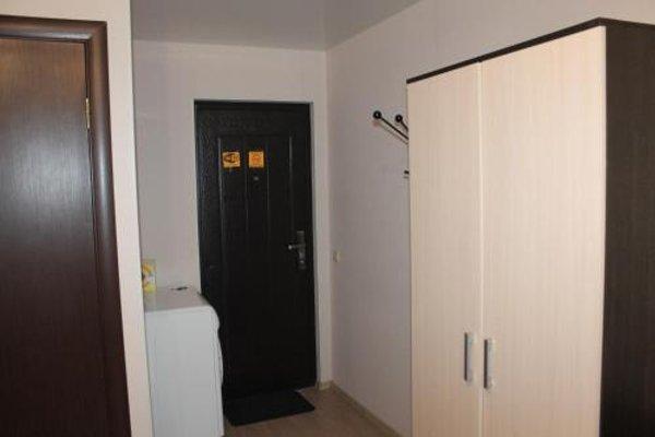 Апарт-Отель Hotelina - фото 21