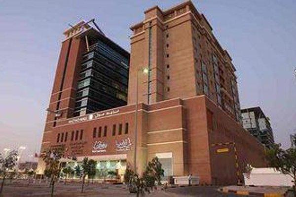 L'Arabia Hotel Apartments - фото 50