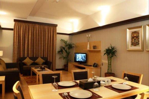 L'Arabia Hotel Apartments - фото 3