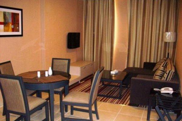L'Arabia Hotel Apartments - фото 4