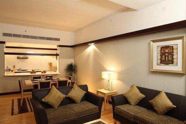 L'Arabia Hotel Apartments - фото 5