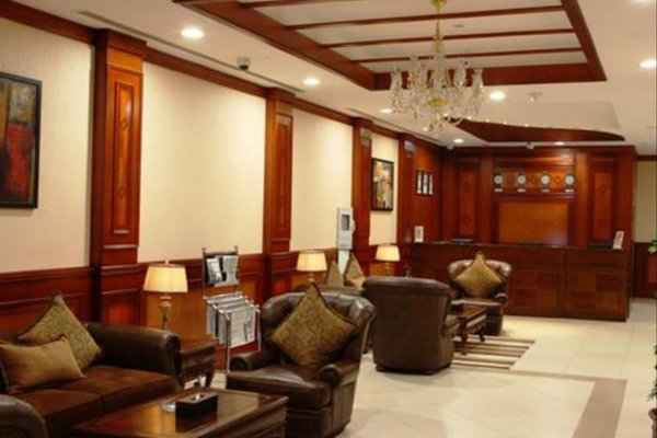 L'Arabia Hotel Apartments - фото 6
