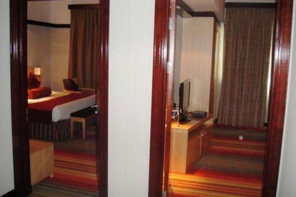 L'Arabia Hotel Apartments - фото 7