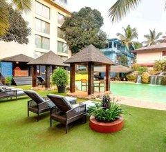 Novotel Goa Shrem Hotel