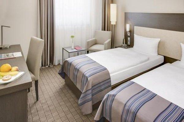 IntercityHotel Ingolstadt - фото 50