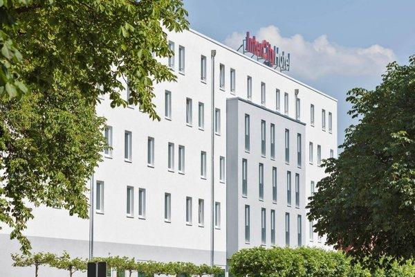 IntercityHotel Ingolstadt - фото 22