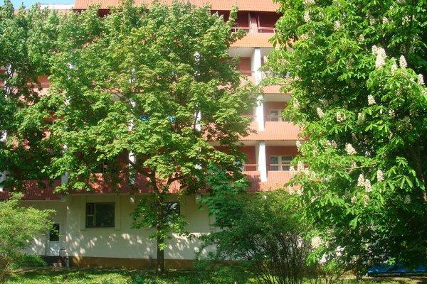 Оздоровительный центр Свитанок - фото 50