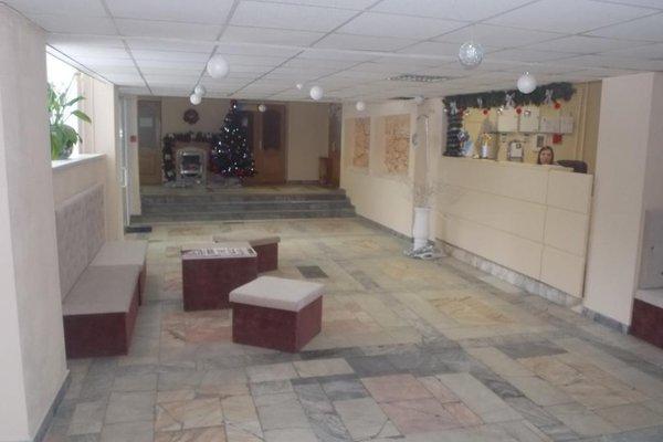 Оздоровительный центр Свитанок - фото 15