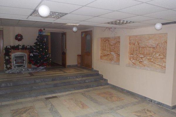 Оздоровительный центр Свитанок - фото 16