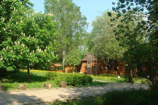 Оздоровительный центр Свитанок - фото 22