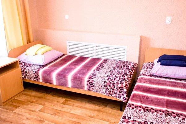 Оздоровительный центр Свитанок - фото 4